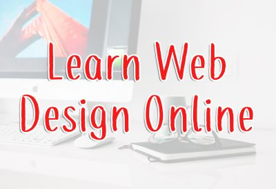 learn web design online